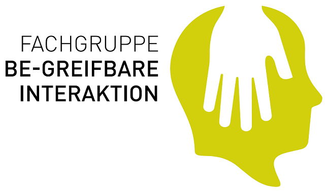 Logo der Fachgruppe Be-greifbare Interaktion